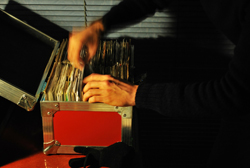 Rough & Tough Dj Set Vinile Padova 1