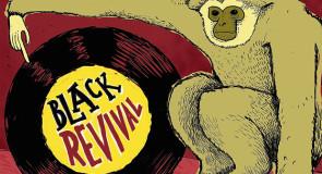 sabato 17 maggio 2014: Black Revival @ Buscaglione, Padova