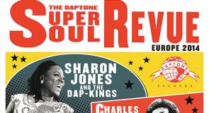 venerdì 11 luglio 2014: Soul Revue All Dayer @ Perugia