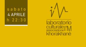 sabato 4 aprile 2015: Rough&Tough @ Laboratorio I'M, Abano Terme, Padova