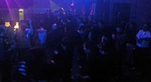 foto Black Thang @ e20 Underground, Montecchio Maggiore, Vicenza (14-03-2015)