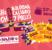 sabato 10 febbraio 2018: Rough&Tough meets Bologna Calibro 7 Pollici @ Nadir, Padova