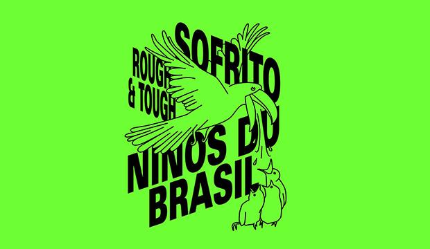 sabato 19 maggio 2018: Ninos Du Brasil + Sofrito + Rough&Tough @ Argo 16, Marghera (Venezia)