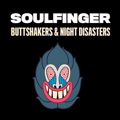 Soul Finger (Milano)