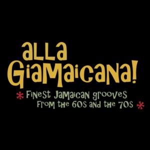 Alla Giamaicana!