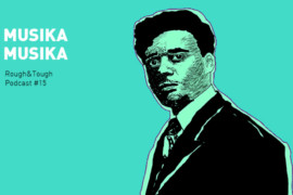 Musika Musika / Podcast #15 (ethio funk & soul)