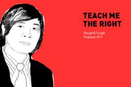 Teach Me The Right / Podcast #19 (early reggae)