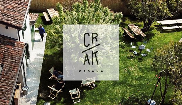 sabato 17 luglio 2021: dj-set @ CRAK Casana, Padova